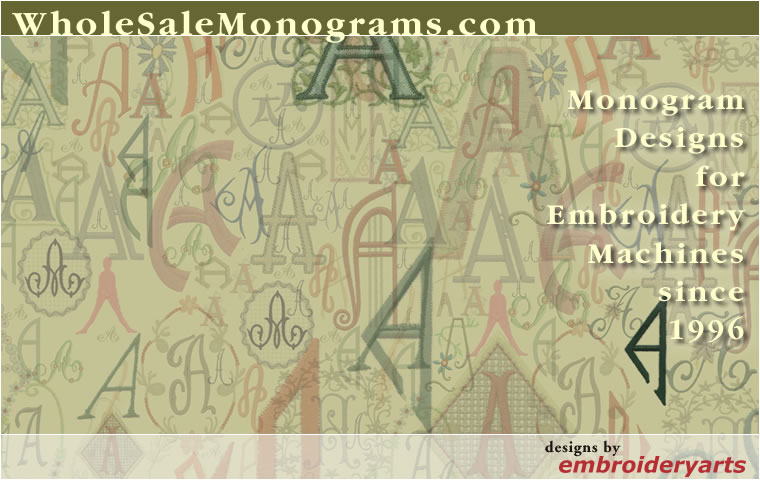 WholesaleMonograms.com
