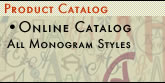 EmbroideryArts Catalog