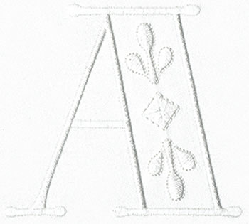 Homestead Monogram Set 2